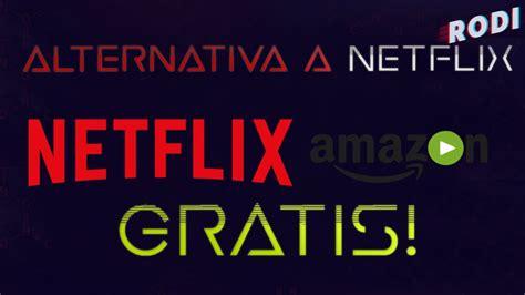 Un concorrente di NETFLIX GRATIS!   YouTube