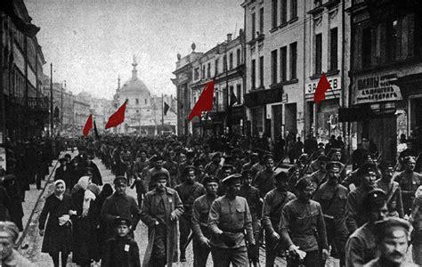 Un debate en mi cabeza: CENTENARIO REVOLUCIÓN RUSA