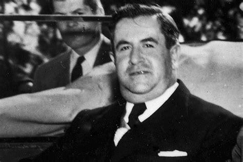 Un día como hoy de 1897 nació Manuel Ávila Camacho