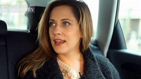 Un día con...MARÍA LEÓN. FASHION TV ESPAÑA   YouTube