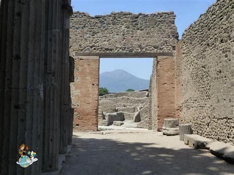 Un día en Pompeya | Callejeando por el Planeta