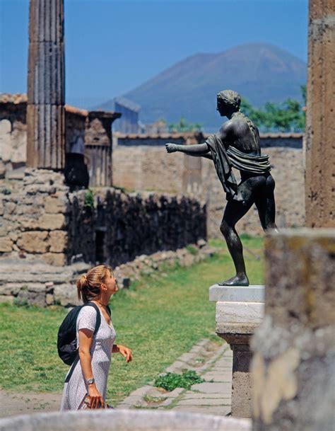 Un día en Pompeya y Herculano: una guía para moverse entre ...