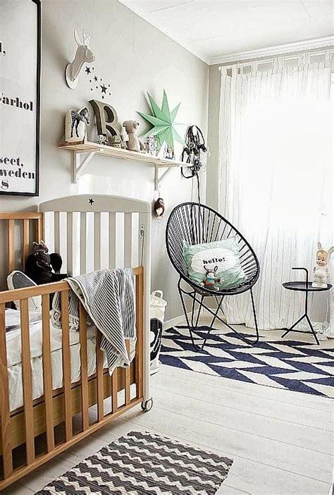 Un dormitorio para un bebe...... de estilo nordico   Paperblog