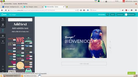 un editor de fotos online gratuito y muy facil de usar los ...