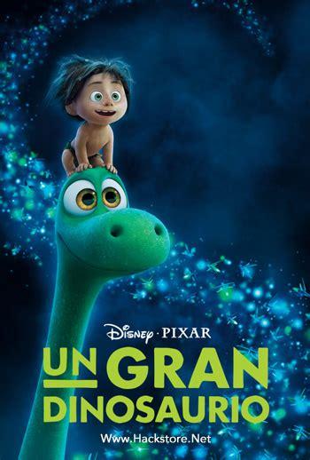 Un Gran Dinosaurio  2015  Blu Ray RIP HD Audio Latino