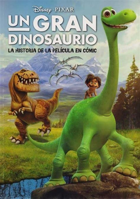 Un Gran Dinosaurio | animacion en 2019 | Disney pixar ...