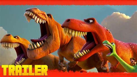 Un Gran Dinosaurio   Disney Tráiler Oficial #3 Español ...