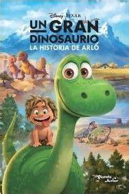 Un gran dinosaurio. La historia de Arlo   Planeta de ...