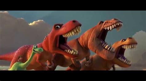 Un Gran Dinosaurio: Nuevo Adelanto  Doblado    YouTube
