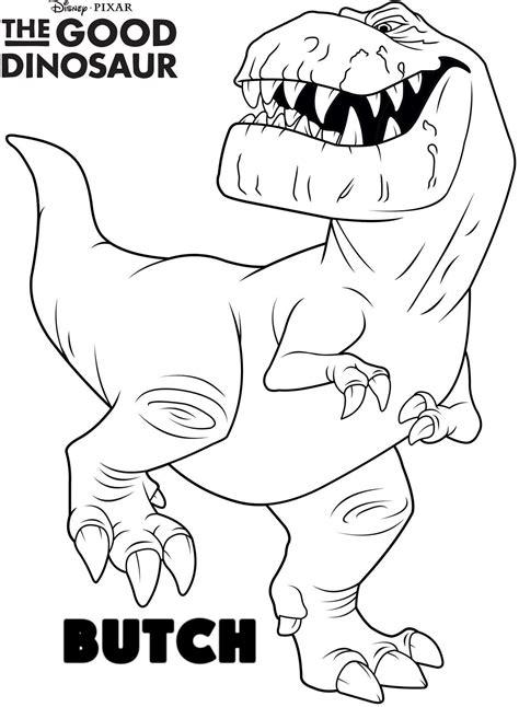 un gran dinosaurio para colorear   Buscar con Google ...