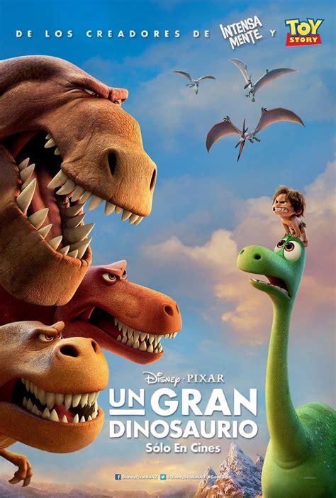 Un gran dinosaurio   SensaCine.com.mx