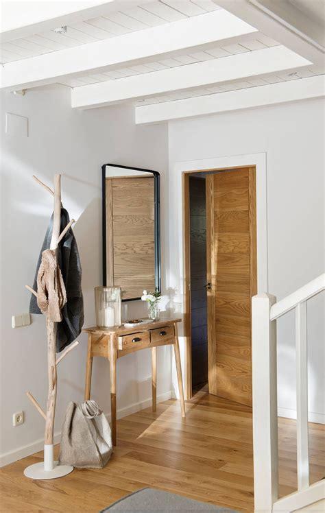 Un gran espejo | Muebles de entrada, Decoración hogar ...
