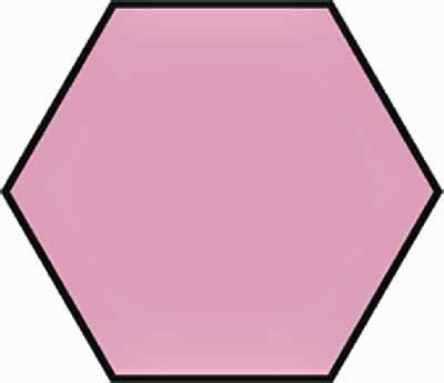 Un hexágono regular   Sobre todo, Matemáticas