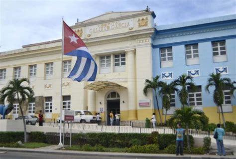 Un hospital, una escuela, una casa › Cuba › Granma ...