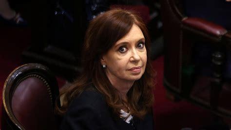 Un juez argentino pide quitar la inmunidad a la ...