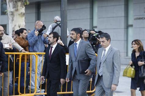 Un juzgado de Cornellà envía a Ferran López y la cúpula de ...