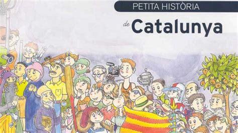 Un libro para niños dice que Cataluña fundó el  Imperio ...