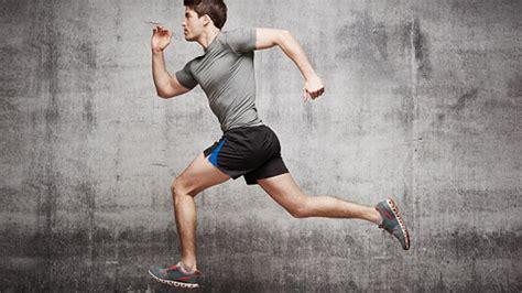 Un minuto de ejercicio intenso es igual a 45 minutos de un ...