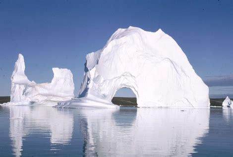 Un Mundo en Paz: El deshielo de Groenlandia en tiempo real