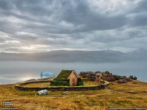 Un Mundo en Paz: Groenlandia, un paraíso de hielo