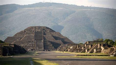 Un nuevo nombre para Teotihuacán | Blog La serpiente ...