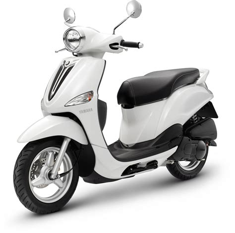 Un nuovo scooter economico da Yamaha