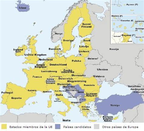 ¿Un país musulmán en la Unión Europea? | Economía en la nube