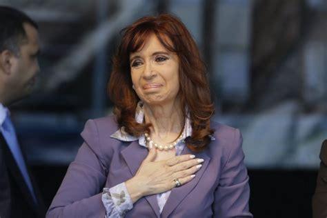Un panadero le dedicó una canción a Cristina Fernández ...
