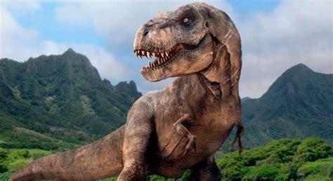 ¿Un Parque Jurásico en la vida real?   Taringa!