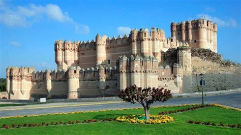 Un paseo medieval por Castillos de España   YouTube
