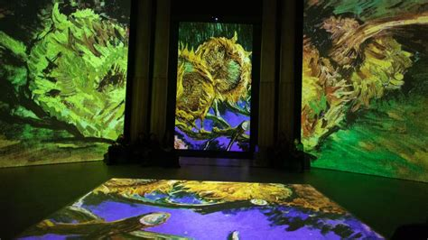 Un paseo por el universo de Van Gogh | Madridiario
