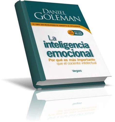 Un paso mas al éxito, Inteligencia Emocional, PDF   Daniel ...
