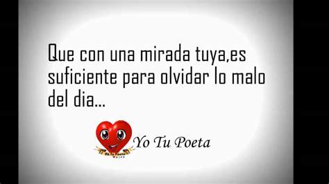 Un Pequeño Poema de Amor...  Para esa chica especial  // # ...