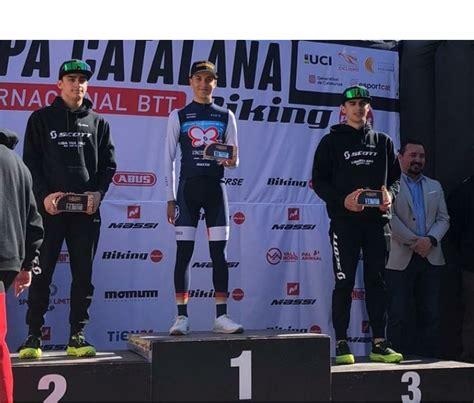 Un podio y tres victorias para PMX Racing Team en Corró d ...