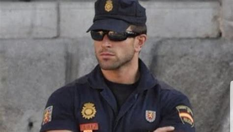 Un Policía Nacional la nueva competencia del Guardia Civil