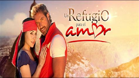 Un Refugio Para El Amor   Soundtrack 1   YouTube