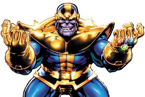 ¿Un sitcom influyó en el comportamiento de Thanos?