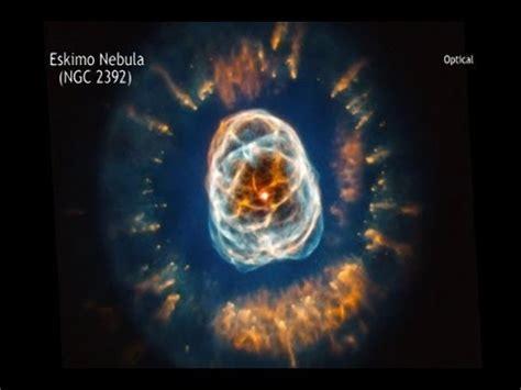 Un telescopio de la NASA capta la muerte de una estrella ...