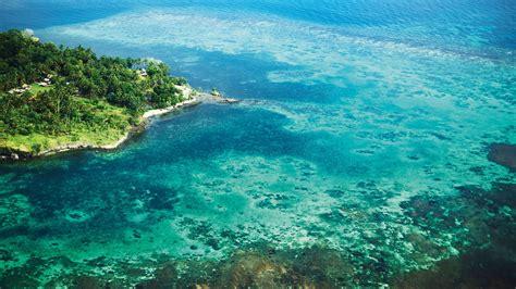 Un viaje Papúa Nueva Guinea para descubrir sus costas y ...