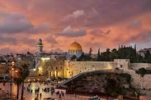 Un viaje por los siglos de historia de Jerusalén