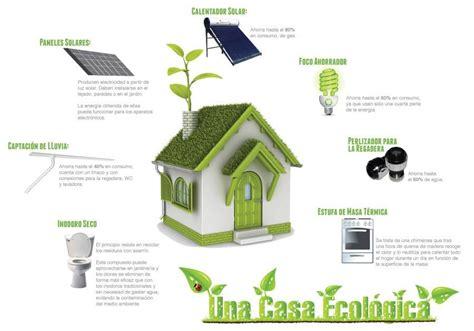 Una casa Ecológica   Casas ecologicas, Calentador solar ...