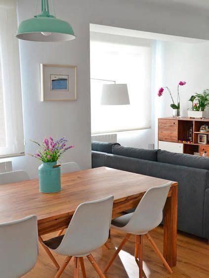 Una casa moderna decorada con estilo nórdico | Home decor ...