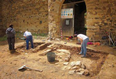 Una cata arqueológica determinará la urbanización del ...