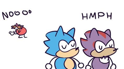 Una Cita Para Morir   [Sonic the Hedgehog   Comic Dub ...