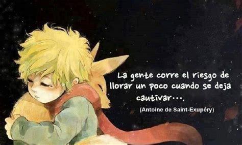 Una de citas literarias | frases | The little prince ...