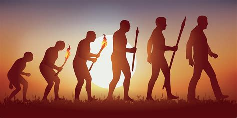 Una de las teorías de la evolución de Darwin se demuestra ...