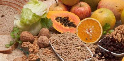 Una dieta rica en fibra fomenta la supervivencia al cáncer ...