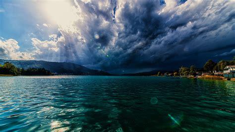 Una increíble vista del mar hd 2048x1152   imagenes ...