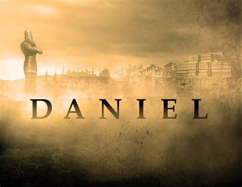 UNA LLAMADA A LA ENTREGA: Introducción a Daniel