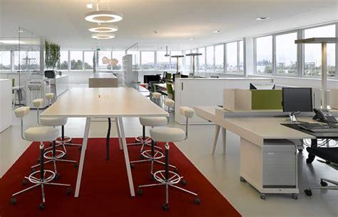 Una #oficina con iluminación natural ayudara a desarrollar ...